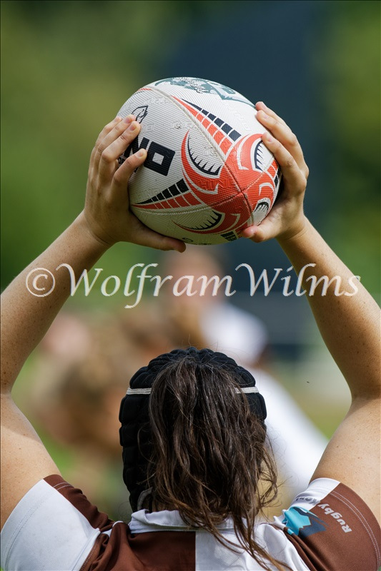 SG Rugby Ruckoons - FC St. Pauli Rugby Frauen