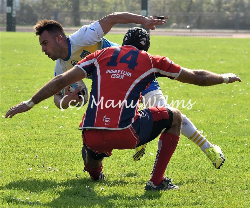 Grashof Rugby Club