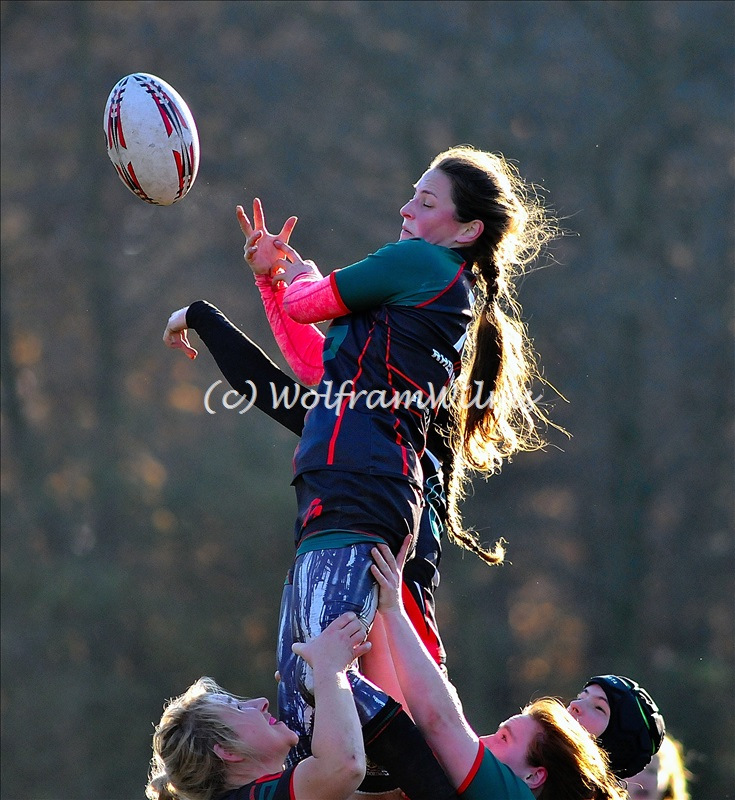 SG Rugby Ruckoons